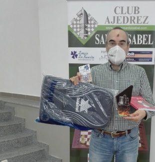 El Ganador Pedro Magin
