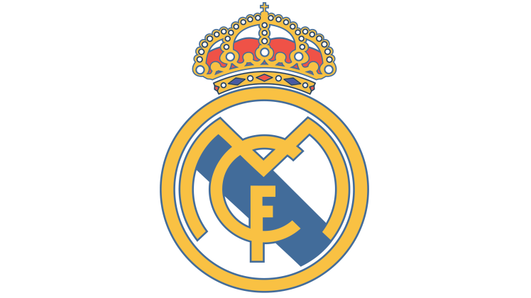 Real-Madrid-logo - Deportes Inc