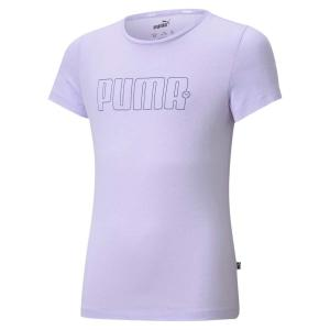 CAMISETA REBEL G PUMA NINA