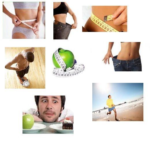 Perder peso educacion fisica temario actividad fisica for Deportes para perder peso