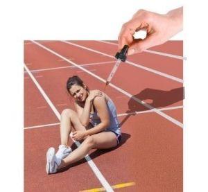 homeopatia en el deporte