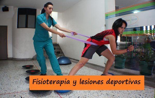 La Fisioterapia es Vital en las Lesiones Deportivas