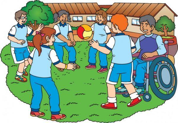 Resultado de imagen para organizacion de alumnos en educacion fisica