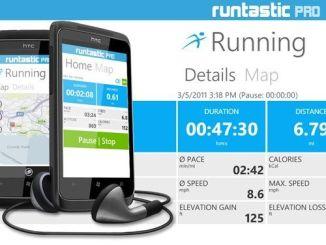 Mejores APP de Running