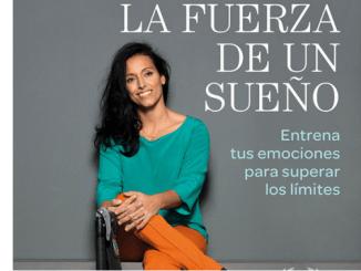 La Fuerza de un Sueño, libro de Teresa Perales