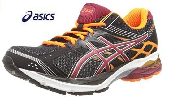 Zapatillas Asics Gel-Pulse 7