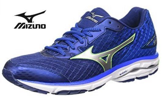 Zapatillas de Running Mizuno Wave Rider 19