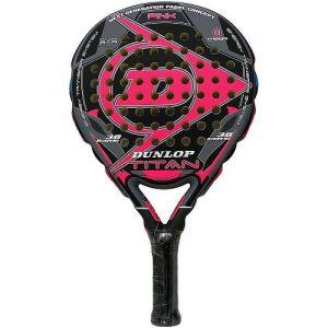 Pala Dunlop Titan 16 Pink