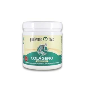 Colágeno Hidrolizado - Guillermo Díaz