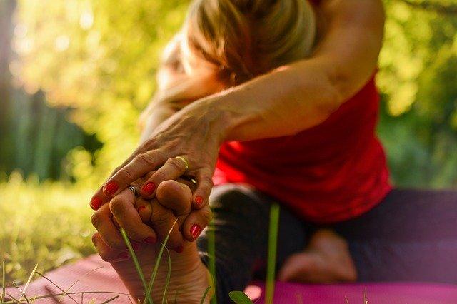 Rutina Stretching. Aprende a estirar en Casa - Deporte y Consciencia