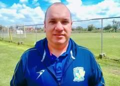 Carlos Torres nuevo director deportivo de Atlético Jalisco
