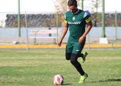Somos el equipo a vencer: Saulo Belmonte