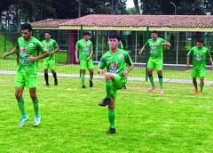 Limoneros Buenavista le pega a Pátzcuaro en partido de preparación