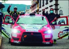 ¡A la foto! Coche de Gómez Racing se exhibirá en el centro de La Piedad