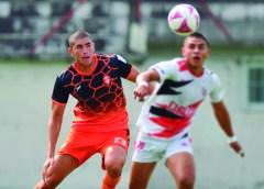 Jesús Iván García afianzado como titular con Club Calor