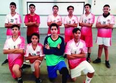 Titanes La Piedad representará a Michoacán en Nacional de handball