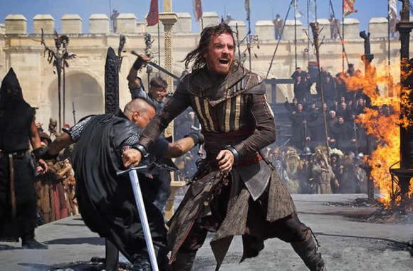 Assassin's Creed - 21 de Dezembro