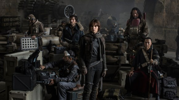 Star Wars: Rogue One - 16 de Dezembro
