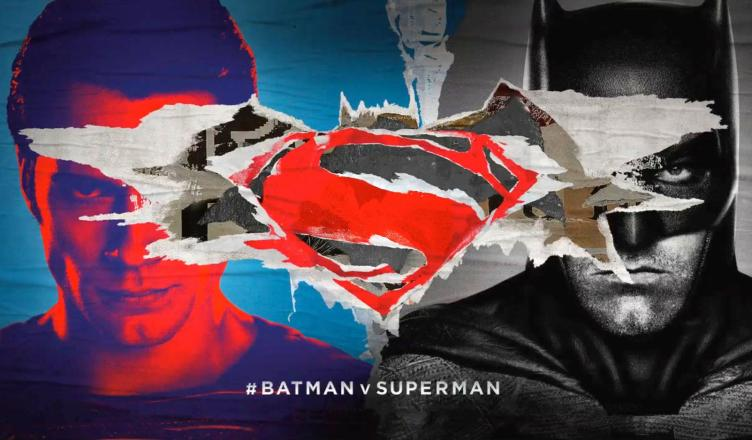 Ouça a trilha sonora oficial do Batman no Batman vs Superman