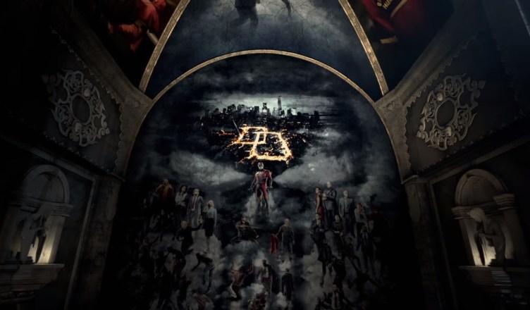 SÉRIE | Demolidor - Confira os teasers de cada personagem na segunda temporada!