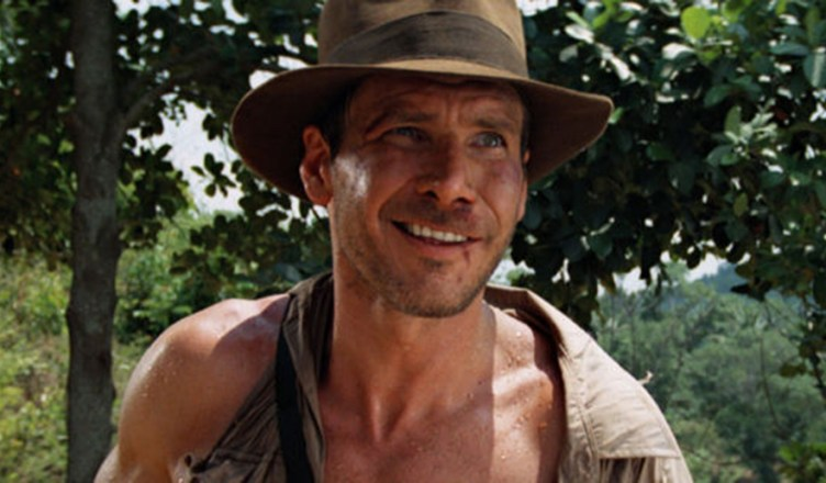 FILME | Indiana Jones 5 é confirmado com Harrison Ford