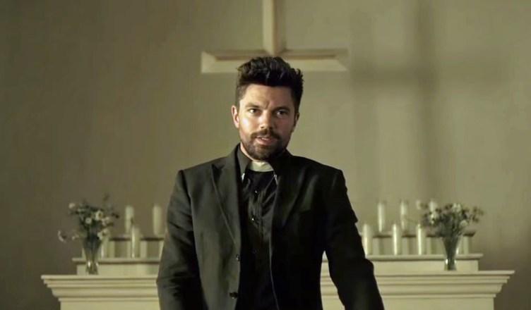 SÉRIE | AMC divulga a data de estreia de Preacher