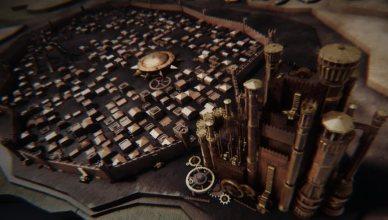 SÉRIE | Confira a abertura de Game of Thrones em 360º