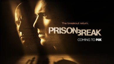SÉRIES | Divulgado o trailer do retorno de Prison Break!