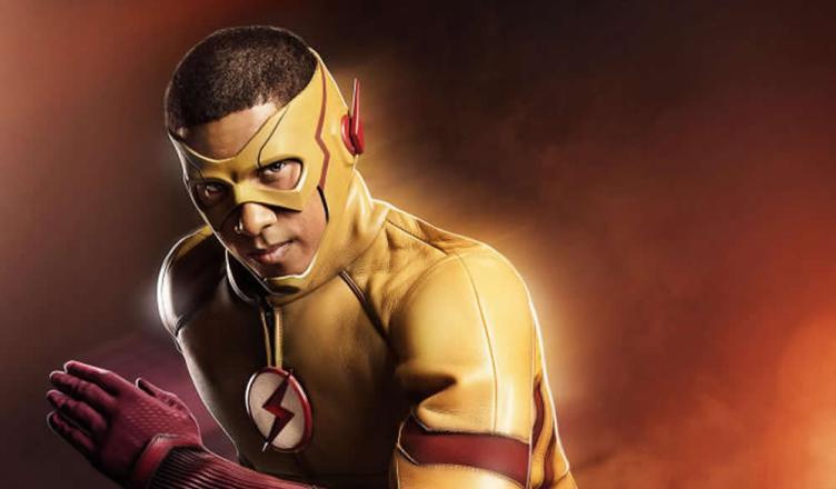 SÉRIES | Confira as fotos do possível vilão da 3ª Temporada de The Flash!