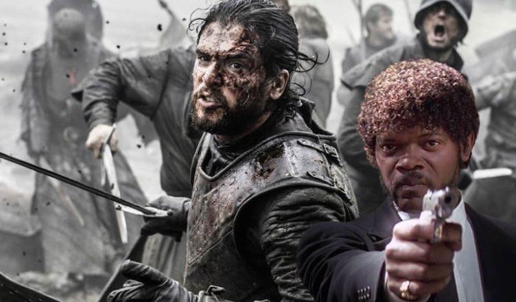 SÉRIES | Confira o Samuel L. Jackson fazendo um resumo sobre Game of Thrones!