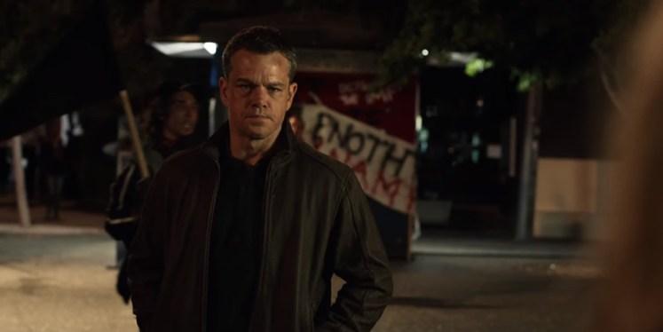 CINEMA | Jason Bourne: Um Filme Frenético - Crítica Sem Spoiler