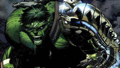CINEMA | Divulgado a armadura que o Hulk usará em Thor: Ragnarok!