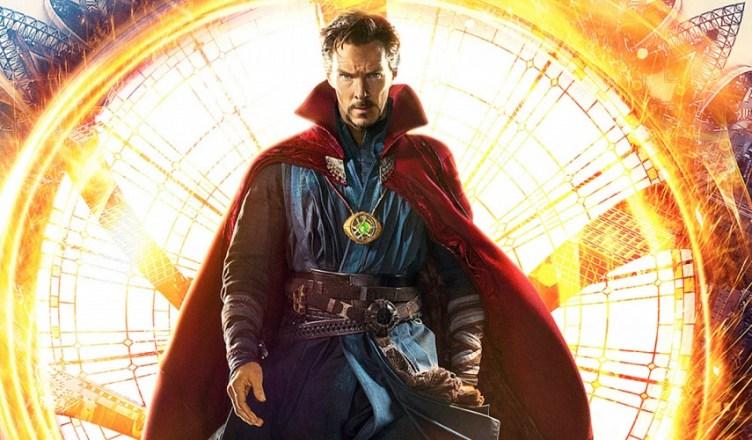 Benedict Cumberbatch confirma que Doutor Estranho estará nos Vingadores: Guerra Infinita!