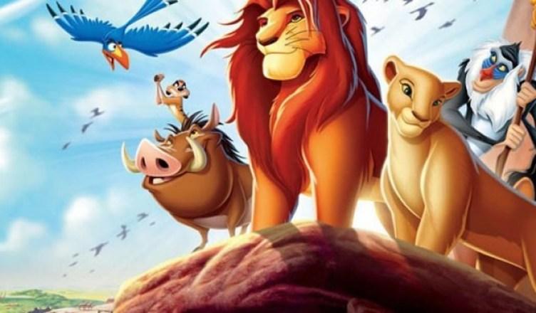 Jon Favreau irá dirigir o live action de O Rei Leão!