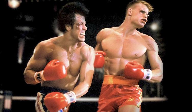 CINEMA | Quase 40 Anos de Rocky: Um Lutador