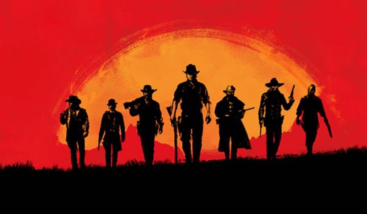 Divulgado o primeiro trailer de Red Dead Redemption 2