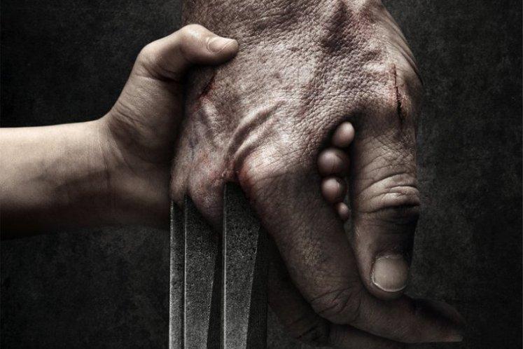 Divulgado a primeira imagem oficial do Wolverine no filme do Logan!