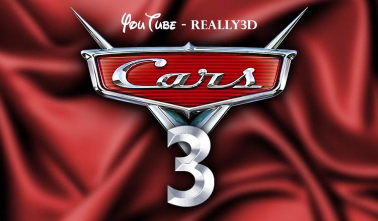 Divulgado o teaser trailer de Carros 3!
