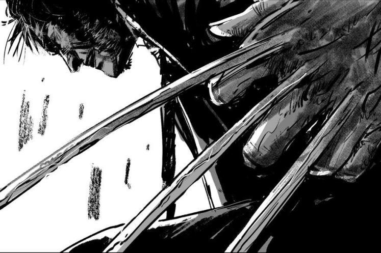 Divulgada duas novas imagens do filme Logan!