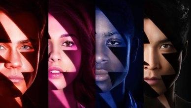 Elenco de Power Rangers está confirmado na CCXP 2016!