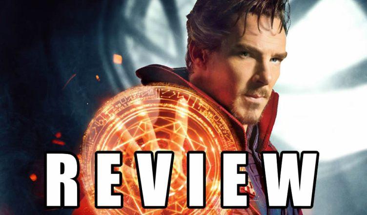 Review Doutor Estranho (Sem Spoilers)