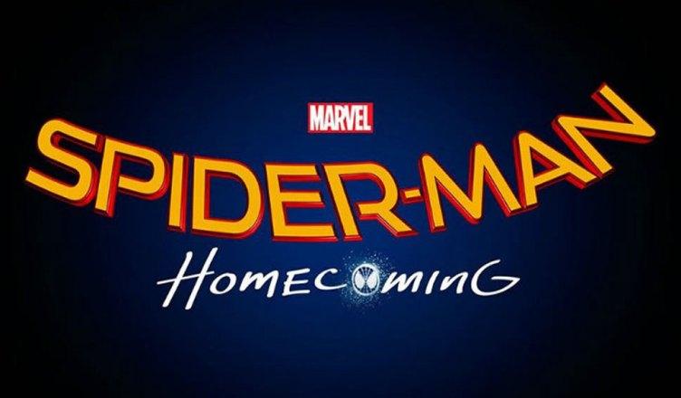 Divulgado um banner inédito de Spider-Man: Homecoming!