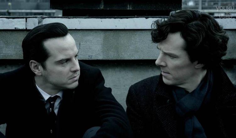 Divulgado um novo teaser da quarta temporada de Sherlock!
