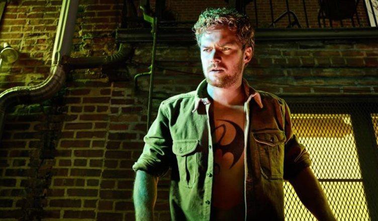 Punho de Ferro e Jessica Jones aparecem em novas imagens de Os Defensores!