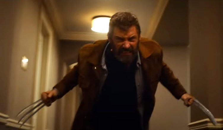 Divulgado o segundo trailer incrível do Logan!