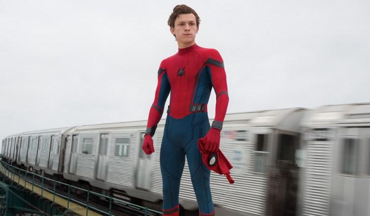 Tom Holland divulga um vídeo onde detalha as tecnologias do uniforme do Homem-Aranha!