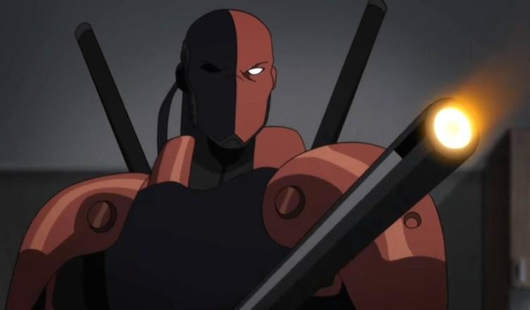 Divulgado o primeiro trailer de Jovens Titãs: Contrato de Judas, nova animação da DC!