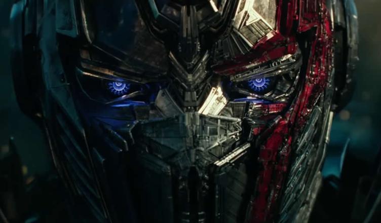 Divulgado o comercial estendido de Transformers: O Último Cavaleiro!