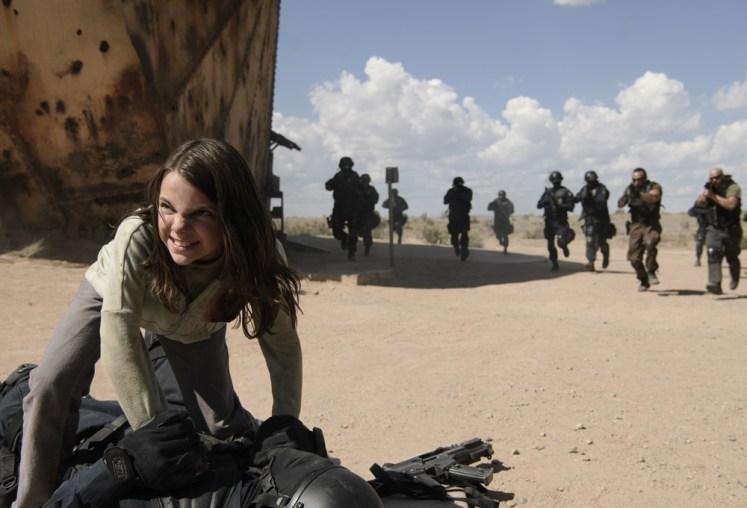 Divulgados novas imagens de Logan, mostrando os aliados e os inimigos!