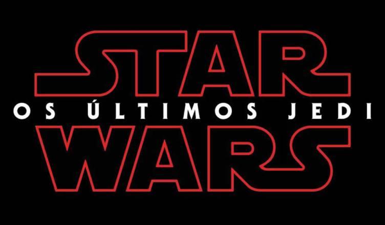 Star Wars: Os Últimos Jedi será o título nacional do Episódio VIII